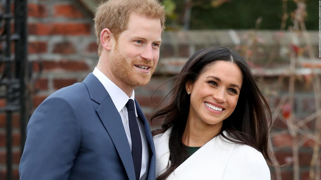 "Enrique y Meghan tendrían que modificar la marca ""Sussex Royal"""