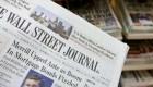 China les retira credenciales de prensa a tres periodistas de The Wall Street Journal
