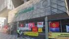 Juez suspende despidos de Petrobras tras huelgas