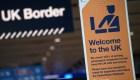 Reino Unido: nuevo sistema inmigratorio por puntos