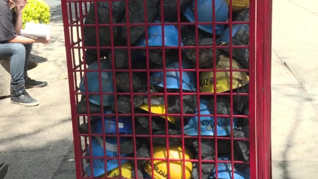 Retomarán la búsqueda de mineros sepultados en Coahuila
