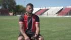 El primer futbolista en Argentina en declararse homosexual
