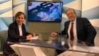 José Levy: Países árabes suníes buscan en el enemigo Israel aun aliado contra Irán