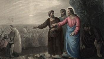Los capítulos de la vida de Jesús en la historia