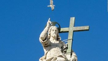 La tergiversación de la figura de Jesús