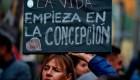 ¿Cuándo es legal abortar en Colombia?