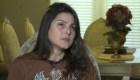 Judith Negrón, indultada por Trump: No lo podía creer