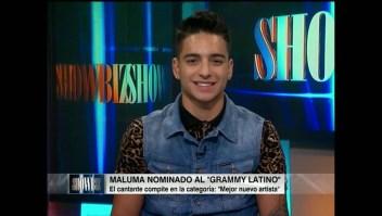 Jueves del Recuerdo, Maluma y sus inicios