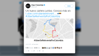 Uber vuelve a Colombia, reinventado