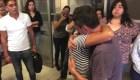 Rescatan a periodista mexicano secuestrado