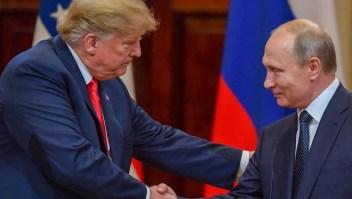 Republicanos se oponen a la interferencia de Rusia en las elecciones 2020