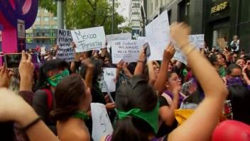 Lo que sabemos del paro de mujeres del 9 de marzo