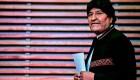 Morales sobre su inhabilitación: Es un atentado contra la democracia