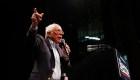 Bernie Sanders gana en Asamblea Partidaria de Nevada