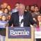 Bernie Sanders en Nevada.