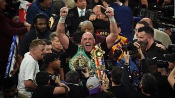"""Boxeo: """"El Rey de los Gitanos"""" recupera el trono"""