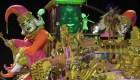 Carnaval en varios puntos de América Latina