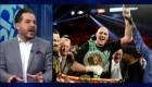 ¿Quién debería ser el próximo rival de Tyson Fury?