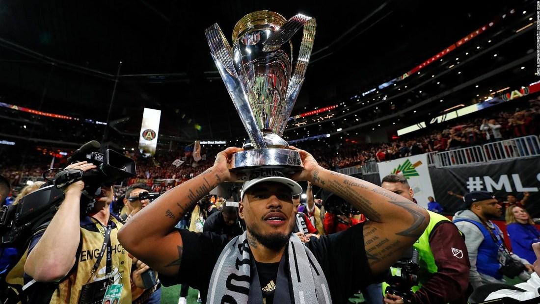 MLS 2020: ¿logrará Atlanta United su bicampeonato?