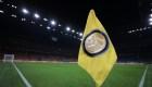 El fútbol italiano enfrenta el impacto del coronavirus