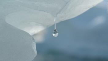 Ola de calor en la Antártida podría batir récord
