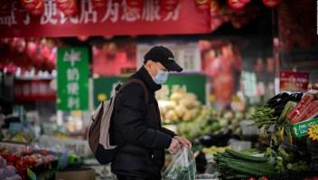 El coronavirus pone a prueba a la economía de China