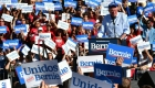 Latinos liberales, ¿la fuerza detrás de Sanders?
