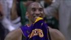 Emoción y lágrimas en el último adiós a Kobe Bryant