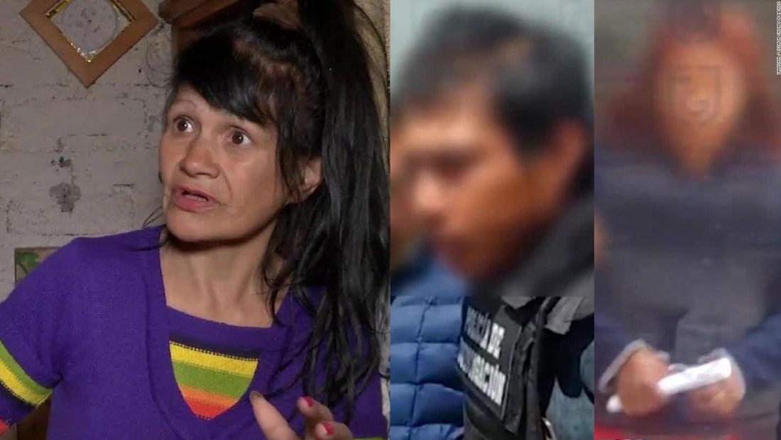 ¿Habrá justicia para la niña Fátima?