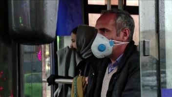Gobierno de México confirma los primeros casos de coronavirus