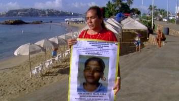 México tiene una indignante cifra de menores desaparecidos