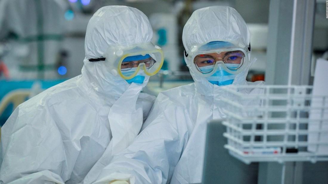 Coronavirus: ¿Qué tan cerca estamos de una pandemia?