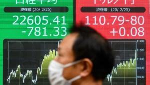 Moody's advierte por una posible recesión global