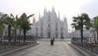 Temor por coronavirus repercute en turismo de Italia