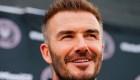 ¿Qué llevará Beckham de la Inglaterra al fútbol de EE.UU.?