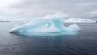 Antártida: Ola de calor derrite 20% de la nieve en isla