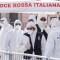 El coronavirus está afectado el turismo en Italia