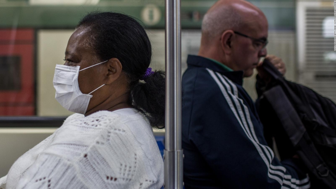 4 pasos para evitar contagiarte de coronavirus