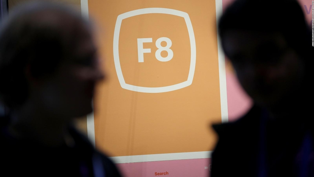 Facebook F8 conference, another victim of the coronavirus