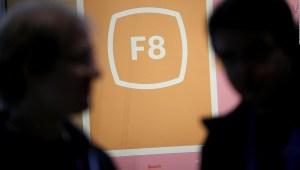Conferencia F8 de Facebook, otra víctima del coronavirus