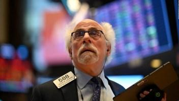 Acciones siguen cayendo, ¿momento de salirse del mercado?