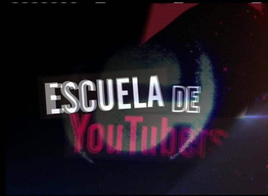 Primera escuela de youtubers: preparando a los influenciadores