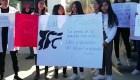 México: exigen justicia y seguridad en Puebla