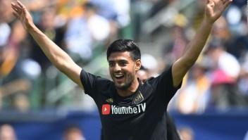 MLS: futbolistas latinos que hicieron historia