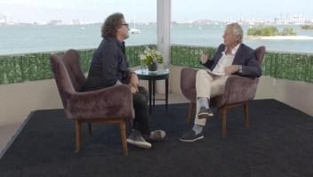 Carlos Vives y su relación con la música argentina