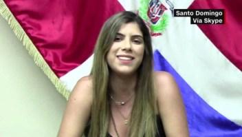 La juventud dominicana reacciona a las elecciones suspendidas