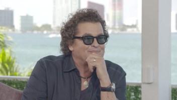 Carlos Vives le dedicó un Grammy a un presidente