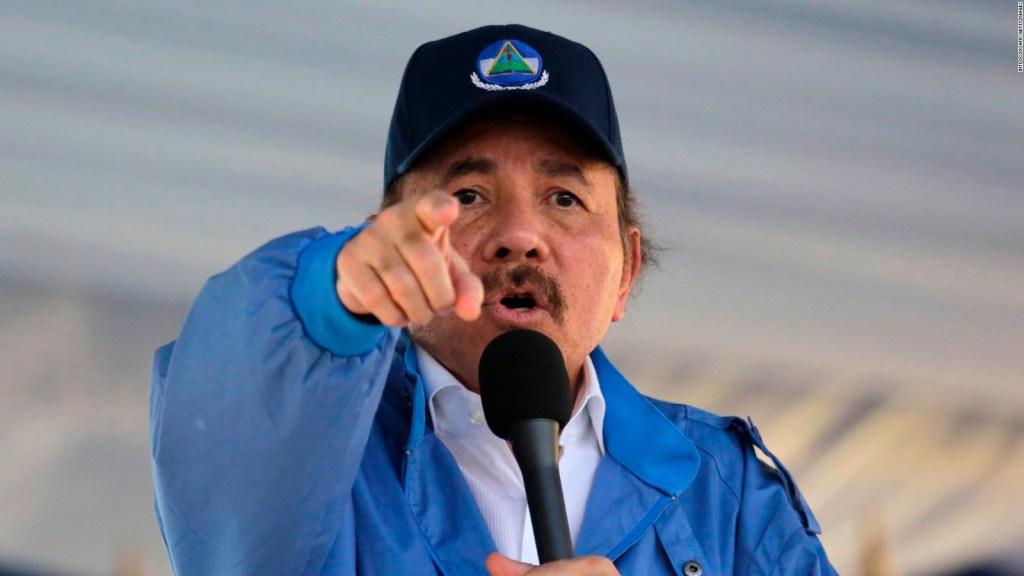 ¿Qué piensa Almagro del Gobierno de Ortega?