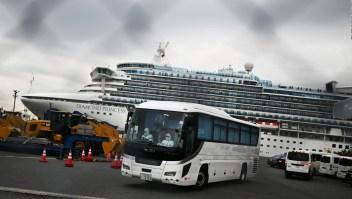 Breves económicas: Cruceros, los grandes perdedores en la bolsa