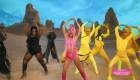 """Regresa Lady Gaga con el video """"Stupid Love"""""""